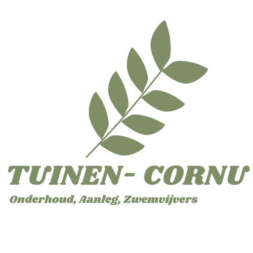 Logo Tuinen- Cornu